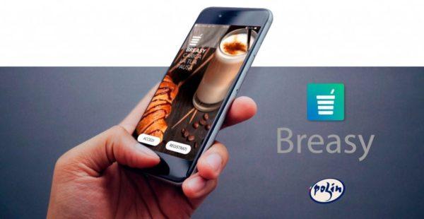 Immagine 02 App Breasy